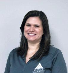 Kathryn B. Dionne, PT, DPT