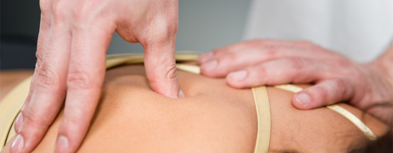 Trigger Point Therapy Hudson, Manchester, Merrimack, & Nashua, NH
