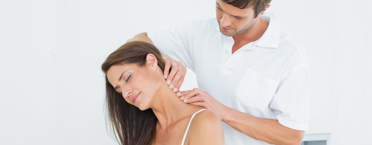 Neck Pain Relief Hudson, Manchester, Merrimack, & Nashua, NH