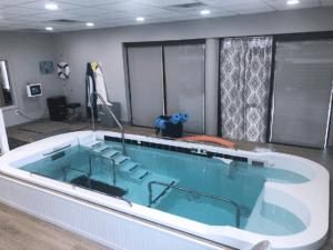 Aquatic Therapy Hudson, Manchester, Merrimack, & Nashua, NH