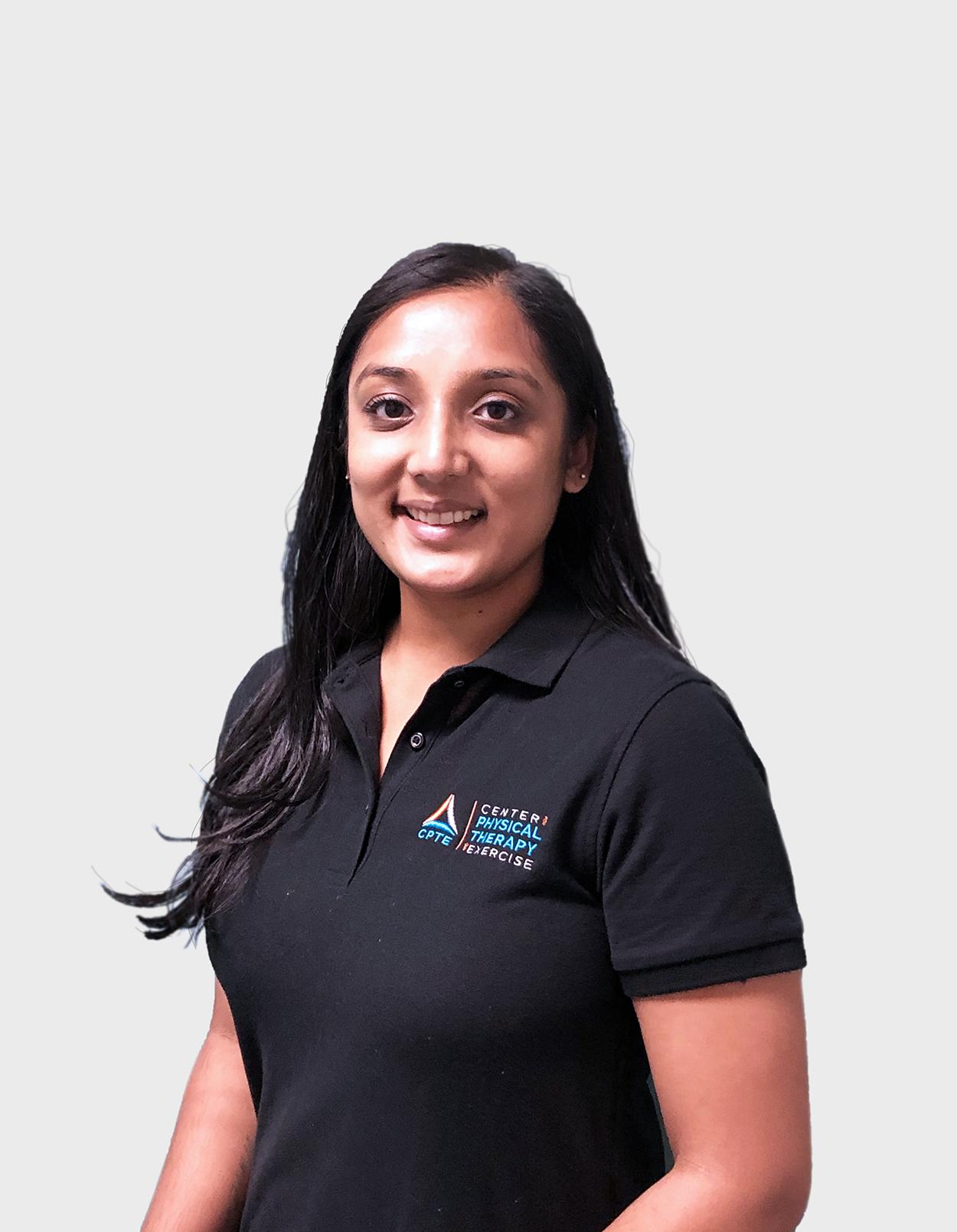 Heena Patel, PT, DPT